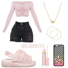 I wore this look it really made me stand out at my cousins party. I actually looked better than her. Swag Outfits For Girls, Cute Lazy Outfits, Cute Swag Outfits, Girls Fashion Clothes, Teenage Girl Outfits, Teen Fashion Outfits, Swag Fashion, Dope Fashion, Fashion Pants