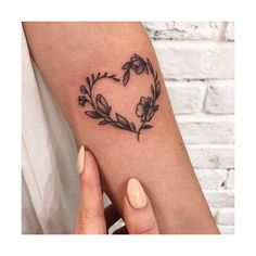 Beautiful Tattoo ❤ liked on Polyvore featuring accessories and body art