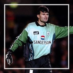 #onthisday in 1998 cult hero Pavel Srníček signed for Sheffield Wednesday  #sheffield #sheffieldwednesday #swfc #nufc #newcastleunited #classicfootballshirts #czech #puma @pumafootball #reusch by classicfootballshirts