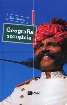Geografia szczęścia -   Weiner Eric , tylko w empik.com: 40,99 zł. Przeczytaj recenzję Geografia szczęścia. Zamów dostawę do dowolnego salonu i zapłać przy odbiorze!