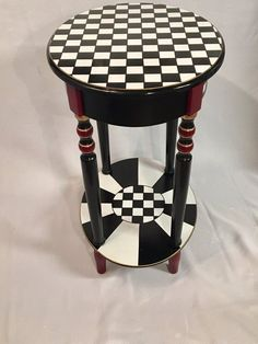 Whimsical Painted Furniture, Whimsical painted table, Alice in Wonderland, whimsical painted furniture, oval table painted furniture Whimsical Painted Furniture, Funky Furniture, Colorful Furniture, Paint Furniture, Furniture Makeover, Painted Pedestal Tables, Meubles Peints Style Funky, Mackenzie Childs Inspired, Mckenzie And Childs