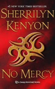 Sherrilyn Kenyon - Dark Hunter Series, so many books in the series and so little time.