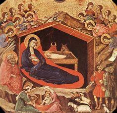 Maesta3 - Nativity of Jesus in art - Wikipedia, the free encyclopedia