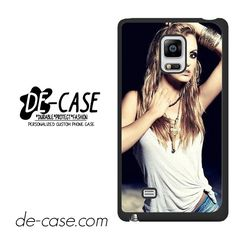 Sexy Alexandra Stan DEAL-9480 Samsung Phonecase Cover For Samsung Galaxy Note Edge