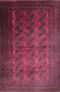 Handmade Afghani Turkeman Rug On At Carpet Culture Decorate Your House With Authentic Area Rugs From In Nyc