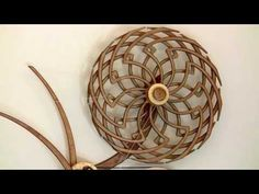 Kinetic Sculpture by David C. Roy. This is amazing and I will own one someday!