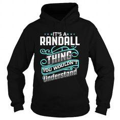 Awesome Tee RANDALL T shirts