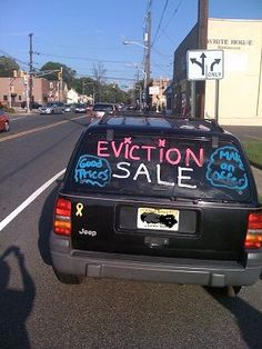 Funny Car For Sale Signs : funny, signs, Thriftin', Pickin', Salein', Ideas, Pickin,, Yard,