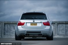 BMW E91 M3 Touring PMcG-44