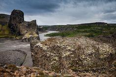Hljóðaklettar - Vatnajökulsþjóðgarður - Ásbyrgi   Explore