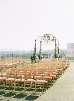 Becky and Mark Wedding – The London Hotel | Jose Villa Photography