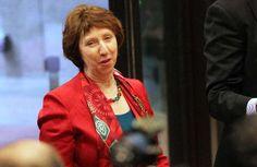 Catherine Ashton: Büyük endişe duyuyorum - http://turkyurdu.com/catherine-ashton-buyuk-endise-duyuyorum/