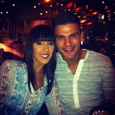 Janette and aljaz