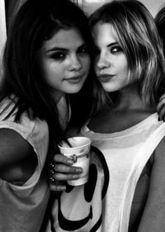 selena gomez and ashley benson photos | Added: Feb 02, 2013 | Image size: 500x704px | Source: famous-picturess ...