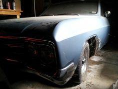 My 1966 Buick Skylark