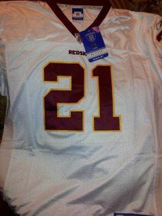 07bc6c012 Washington Redskins Reebok