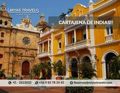 Si aun no has planificado tus vacaciones, escapate con Miyas travels Cartagena de Indias. Aprovecha las ofertas, paquetes y hospedajes que te ofrecemos. Cotiza ya  través de nuestra página web www.miyastravels.com. Somos la empresa que te llevara al mejor destino. #tumejoropción #yoviajoconmiyastravels #turismo #miyas #vuelos #viajandosevivemejor #viajaya #mundo #lunes #tagsforlikes #tags #lfl #arubaonehappyisland