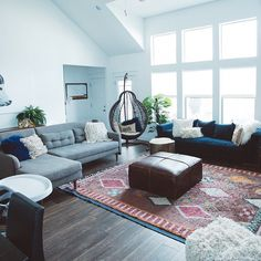 8 Wonderful Tips AND Tricks: Livingroom Remodel Wainscoting small living room remodel ideas.Living Room Remodel Before And After Budget. Bohemian Living Rooms, My Living Room, Living Room Interior, Home Decor Bedroom, Living Room Decor, Bedroom Ideas, Tips And Tricks, Small Living Room Design, Living Room Designs