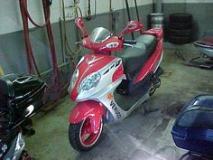 Used 50 Cc Mopeds 50cc Gas Scooters On Ebay Cheap