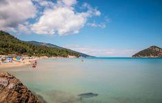 Couples Summer Escape to Thassos Island!