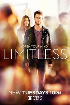 Limitless (1°temp)