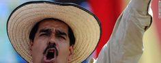 presidente venezuela nicolas maduro