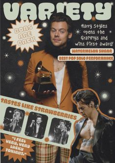 Harry Styles Poster, Harry Edward Styles, Photo Wall Collage, Picture Wall, Poster Wall, All Poster, Grammy Outfits, Bb Style, Bedroom Posters