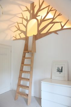 Tree Den | Design By Timber