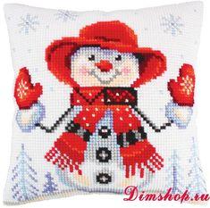 Набор для вышивания Collection D Art 5.250