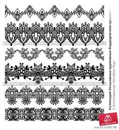 kollektsiya-besshovnyh-kruzhevnyh-bordurov-ili-ornamentov-0006478745-preview.jpg (478×520)