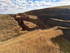 The Gash, Wyoming