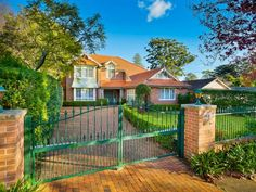 5 bedroom house for sale Wahroonga -  79 Boundary Road