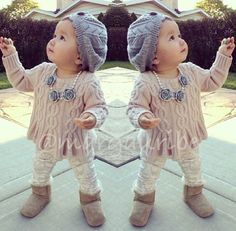 Baby girl clothes. Adorable!