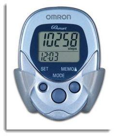 Omron+Simple+Pedometer