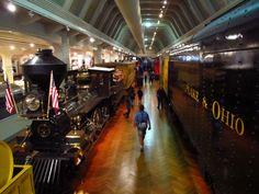 3. Railroads