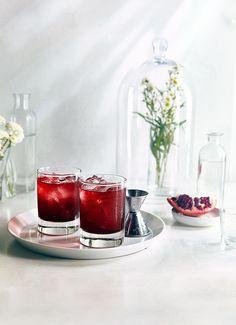 Photography for vodka brand Method + Standard