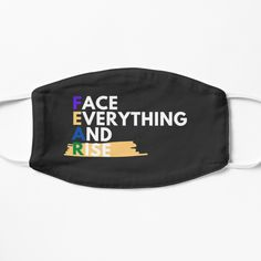 Face Everything And Rise, Chiffon Tops, Classic T Shirts, My Arts, Art Prints, Printed, Awesome, Stuff To Buy, Products