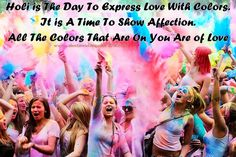 Happy Holi Messages Wishes Quotes