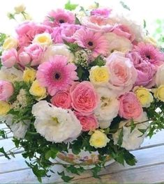 Beautiful Rose From My Heart Have A Beautiful Day, Beautiful Roses, Beautiful Things, Mother Teresa, Garden Inspiration, Floral Arrangements, Floral Design, Centerpieces, Floral Wreath