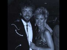 Lorie Morgan and Keith Whitley Old Country Music, Country Western Singers, Country Music Artists, Country Music Stars, Country Songs, Country Lyrics, Country Couples, Country Women, Lorrie Morgan