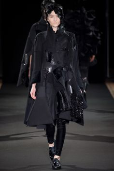 Junya Watanabe Autumn-Winter 2014-2015 (Fall 2014)