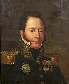 Armand Lebrun, baron, puis comte de La Houssaye, né à Paris le 20 octobre 1768, mort le 19 juin 1846, est un général français de la Révolution et de l'Empire.