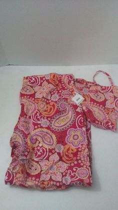 ebb73bea368a6 Vera Bradley PJ Pants Raspberry Fizz (XL)  fashion  clothing  shoes   accessories  womensclothing  intimatessleep (ebay link)