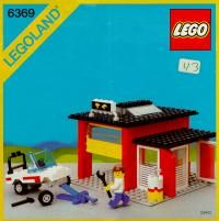 Free LEGO® Instructions by theme