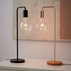 Wonderful Modern Desk Lamps with Gorgeous Design https://www.futuristarchitecture.com/26163-modern-desk-lamp.html