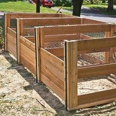 How to build the ultimate composting system by Sadie Williams