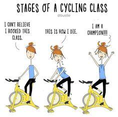 Haha, pretty much :)