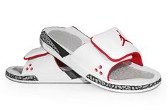 Nike Air Jordan - Retro 3 Slide