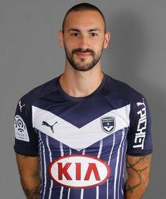 La saison 2015/16 de Diego Contento, Girondins de Bordeaux
