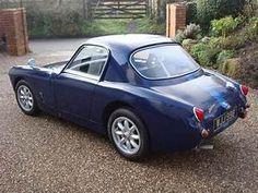 1959 Austin Healey 'Sebring' Sprite MkI - Silverstone Auctions